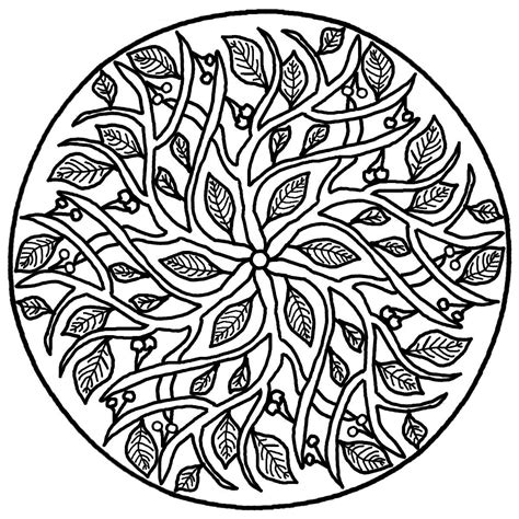 free mandalas to print and color mandala coloring pages 9 coloring