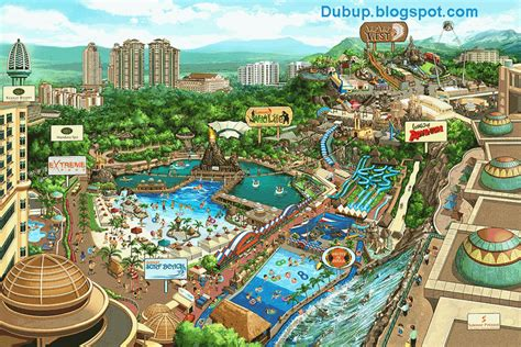 best waterpark in world dub up top 10 best water parks in the world