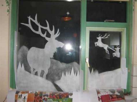 kerstdecoratie voor raam kerst decoratie op je raam youtube