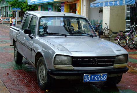 peugeot automobile guangzhou peugeot automobile company