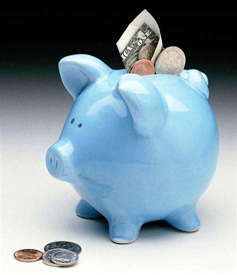 piggy bank savings how important a piggy bank is