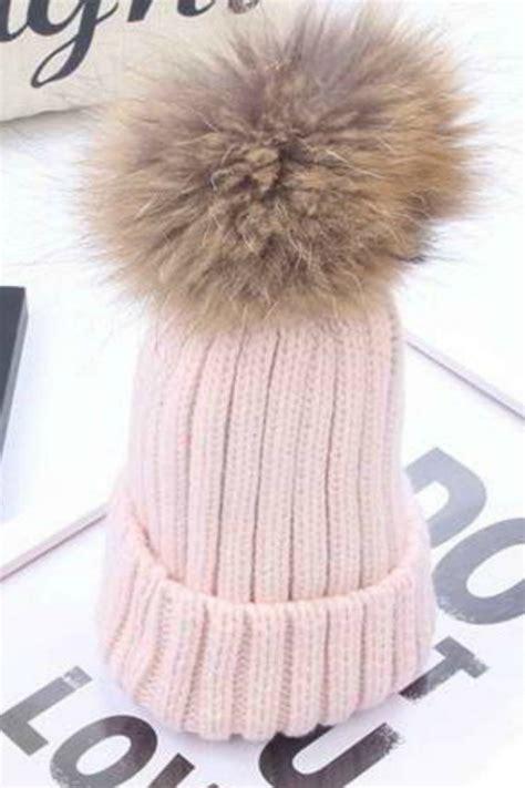Hat Fur Cap Topi Rajut Wool Untuk Musim Dingin topi rajut musim dingin 10 color f21 knitted hat jyg025bed coat korea