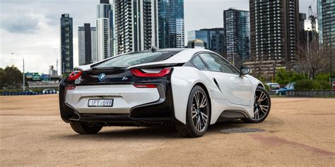Bmw I8 by 2016 Bmw I8 Review Caradvice