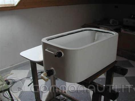 costruzione vasca vivo realizzazione vasca per il vivo