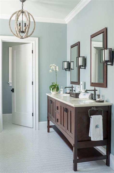 Common Bathroom Colors by 17 Of 2017 S Best Bathroom Wall Colors Ideas On