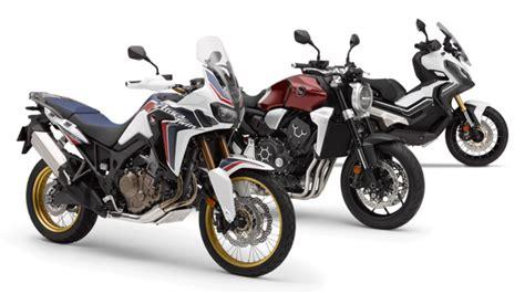 Yamaha Motorrad Deutschland Karriere by Vergleichen Modellpalette Motorr 228 Der Honda
