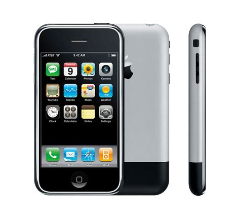 iphone generations iphone 1st generation phone information igotoffer