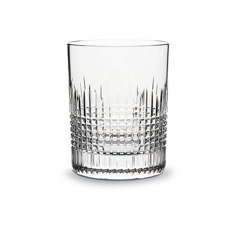 tumbler bicchieri bicchiere tumbler nancy baccarat