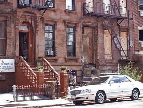 bed stuyvesant bedford stuyvesant brooklyn new york hoods