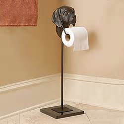 Dog Toilet Paper Holder by Retriever Dog Toilet Paper Holder Creations And Collections