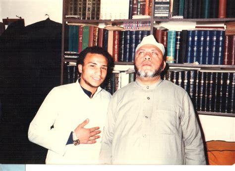 On His Blindness Abdelhamid Kishk عبد الحميد كشك Dourous On Assabile