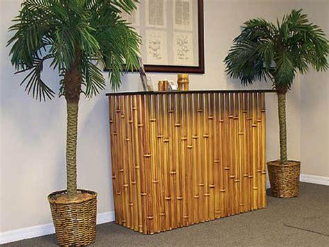 Custom Tiki Bar Tikimundo Custom Aluminum Fauxboo Tiki Bars