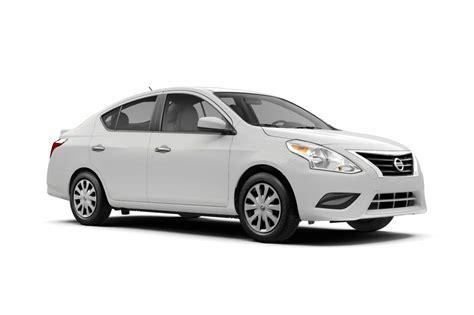 nissan versa sedan used used 2017 nissan versa for sale pricing features edmunds
