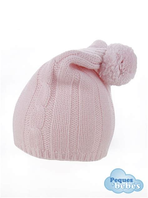 gorro de punto para beb gorros tejidos animales panda de double gorrito de lana para beb 233 s tejido en punto de el 225 stico con