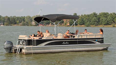 pontoon prices pontoon boats dells watersports