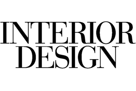 image gallery interior design magazine logo