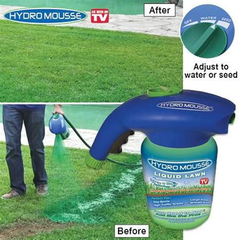 diy hydroseeding ideas diyready com easy diy crafts fun