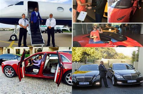 5 of africa s richest most flamboyant pastors okmzansi