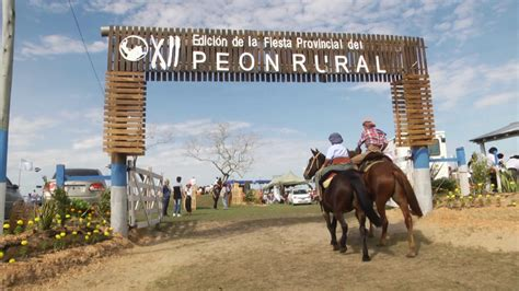 aumento peon rural en uruguay camau en la fiesta del pe 243 n rural en concepci 243 n youtube