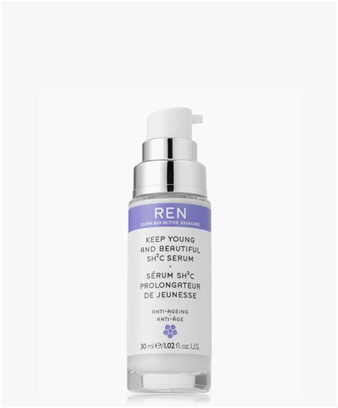 Hersim Perfectly Clear Wash Smooth Firming ren clean skincare firming and smoothing serum keep and beautiful 190050 ren keep