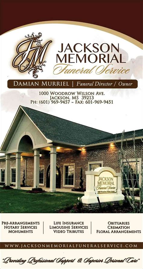 jackson ms funeral homes home review