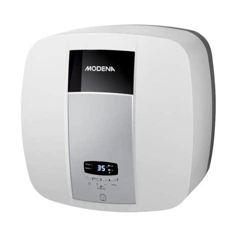 Water Heater Modena 30 Liter jual modena es 30dr electric water heater harga