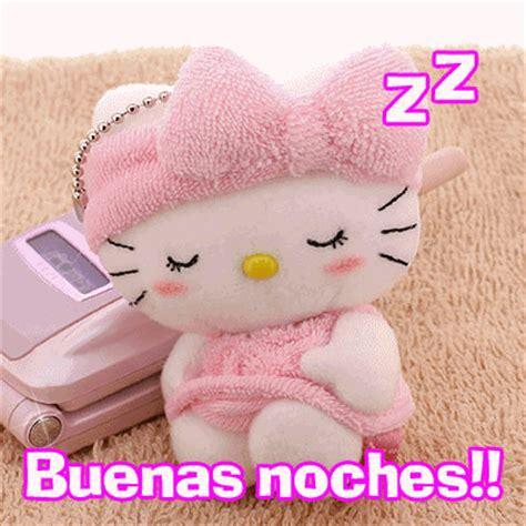 imagenes buenas tardes animadas hello kitty te desea buenas noches imagenes y carteles