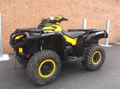 used can am outlander 1000 for sale tags page 1 new or used baltimorefor sale baltimoreatvs
