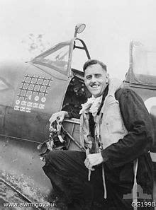 list of world war ii aces from australia wikipedia