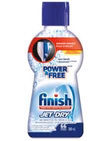 Jet Dishwasher Cleaner Jet 174 Power Free Dishwasher Cleaner Finish 174 Canada