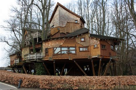 large tree house plans tree house design ideas for modern family inspirationseek com