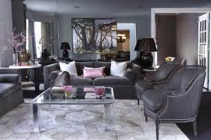 Grey Interior Design by Gray Interior Design Ideas For Your Home