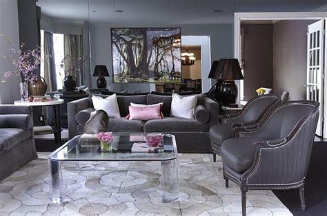 gray interior design ideas home