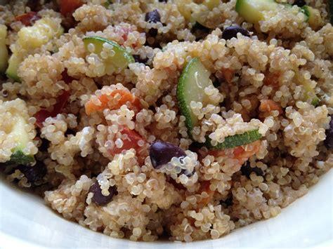 quinoa salad secret recipe club summer quinoa salad my judy the foodie