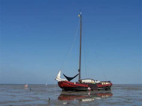platbodem huren zonder schipper platbodem in friesland
