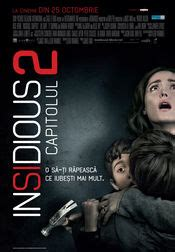 Film Insidious Online Subtitrat In Romana | insidious chapter 2 2013