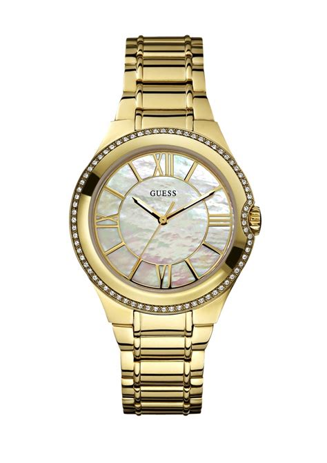 Guess Merica Gold Silver guess watches prices in europe