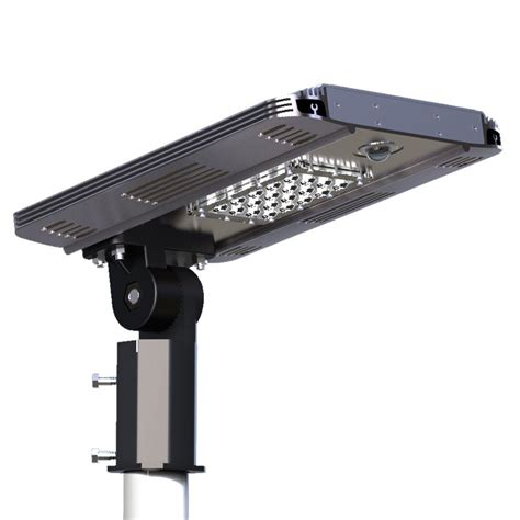 Solar Parking Lights Eleding Solar Power Smart Led Light For Commercial