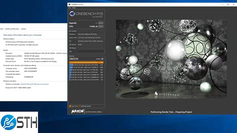 cing bench cinebench r15 is now broken as a benchmark and 11 5k surpassed