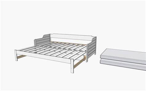 höhe futonbett g 228 stebett 90x200 ausziehbar bestseller shop f 252 r m 246 bel