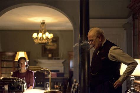 darkest hour question mark movie review darkest hour marks gary oldman s finest