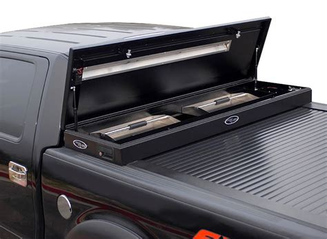 toolbox for truck bed truck covers usa toolbox tonneau american work tonneau cover