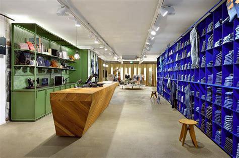 store interior design stairs 187 retail design