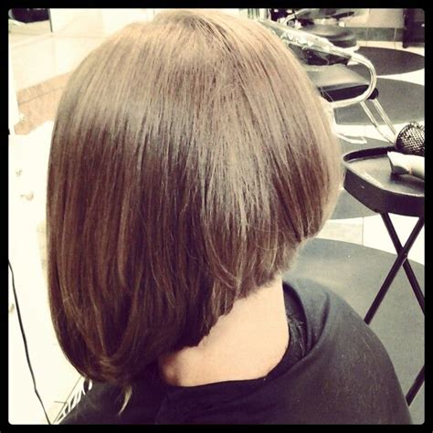 pinterest a line bob cuts a line bob haircut with layers hair pinterest