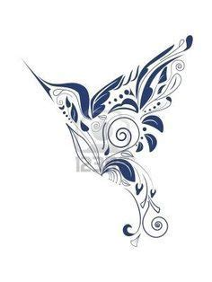 colibri tattoo tribal 1000 images about colibri on pinterest hummingbirds
