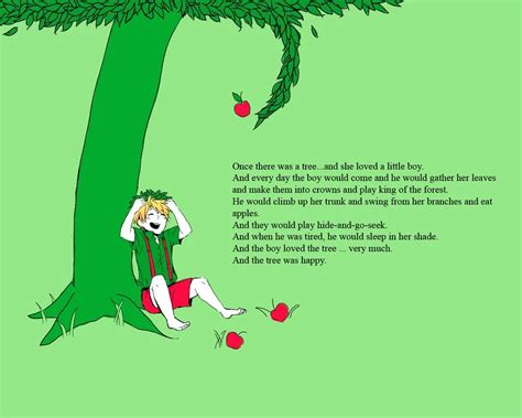 the tree picture book the giving tree by shel silverstein a book review a