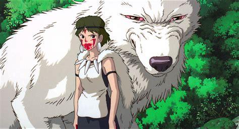 princess mononoke a month of miyazaki week 2 princess mononoke