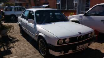 bmw e30 325i 1991 gumtree classifieds south
