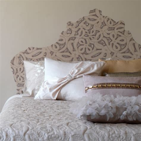 make your own bed headboard make your own headboard vintage bedrooms to delight you