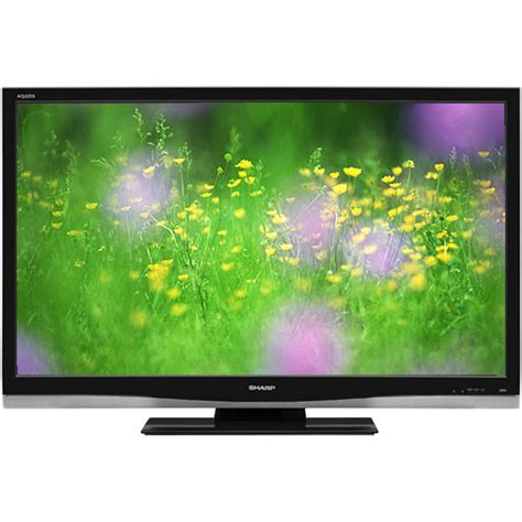 Tv Sharp Aquos Lc 32le260i sharp lc 32d64u 32 quot 16 9 aquos hd 1080p lcd lc 32d64u b h